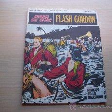 Cómics: HEROES DEL COMIC, FLASH GORDON Nº 19, EDITORIAL BURU-LAN. Lote 28581760