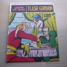 Cómics: HEROES DEL COMIC, LASH GORDON Nº 35, EDITORIAL BURU-LAN. Lote 28581828