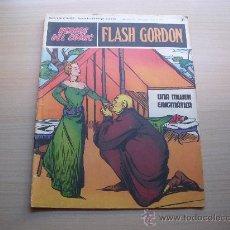 Cómics: HEROES DEL COMIC, FLASH GORDON Nº 31, EDITORIAL BURU-LAN. Lote 28581840