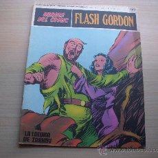 Cómics: HEROES DEL COMIC, FLASH GORDON Nº 013, EDITORIAL BURU-LAN. Lote 28581870
