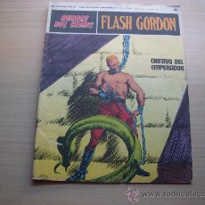 Cómics: HEROES DEL COMIC, FLASH GORDON Nº 09, EDITORIAL BURU-LAN. Lote 28581879