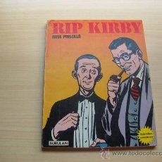 Cómics: REENTAPADO RIP KIRBY