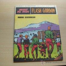 Cómics: HEROES DEL COMIC, FLASH GORDON Nº 53, EDITORIAL BURU-LAN. Lote 28615407