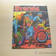 Cómics: DRÁCULA Nº 26, EDITORIAL BURU-LAN. Lote 28615429
