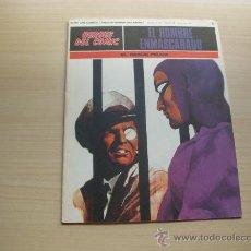 Cómics: HEROES DEL COMIC, EL HOMBRE ENMASCARADO Nº 6, EDITORIAL BURU-LAN. Lote 47053212
