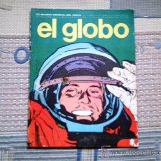Cómics: EL GLOBO Nº 20. Lote 28732577