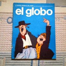 Cómics: EL GLOBO Nº 19. Lote 28732587