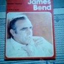 Cómics: JAMES BOND. EL RIO DE LA MUERTE, DE HORAK (BURULAN, RUSTICA). Lote 28430446