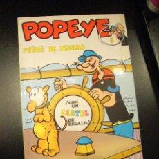 Cómics: POPEYE Nº 5 - BURU LAN ............C9. Lote 29041272