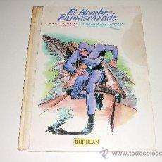 Cómics: EL HOMBRE ENMASCARADO. BURULAN. Lote 29156693