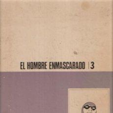 Cómics: HOMBRE ENMASCARADO 3. Lote 29164836