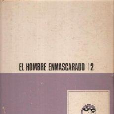 Cómics: HOMBRE ENMASCARADO 2. Lote 29165194