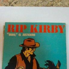 Cómics: .RIP KIRBY BOBO EL JUSTICIERO.Nº7. EPISODIOS COMPLETOS BURULAN 1974.RUSTICA A TODO COLOR. Lote 29423251