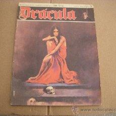 Cómics: DRÁCULA Nº 3, EDITORIAL BURU-LAN. Lote 29516248