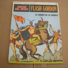 Cómics: HEROES DEL COMIC, FLASH GORDON Nº 05, EDITORIAL BURU-LAN. Lote 29516268