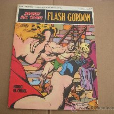 Cómics: HEROES DEL COMIC, FLASH GORDON Nº 27, EDITORIAL BURU-LAN. Lote 29516280