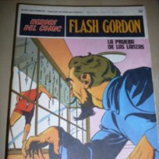 Cómics: BURU LAN -FLASH GORDON - NUMERO 26 . Lote 29769379