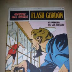 Cómics: BURU LAN -FLASH GORDON - NUMERO 26 . Lote 29769508