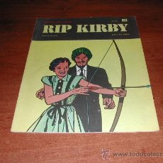 Cómics: RIP KIRBY Nº 39 (BURU LAN) REFª (JC). Lote 30047456