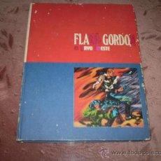 Cómics: FLASH GORDON. TOMO Nº 01. EL RAYO CELESTE. Lote 31288610