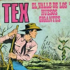 Cómics: TEX Nº60 (EDITORIAL BURULAN). Lote 30603941