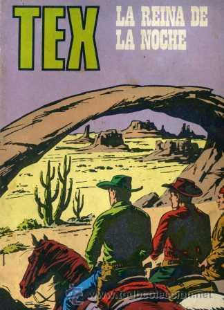 Cómics: Tex nº68 (Editorial Burulan) - Foto 1 - 30604099