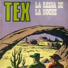 Cómics: TEX Nº68 (EDITORIAL BURULAN). Lote 30604099