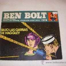 Cómics: BEN BOLT Nº 2, EDITORIAL BURU LAN. Lote 30958652