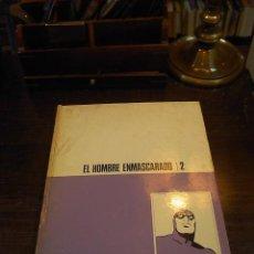Cómics: EL HOMBRE ENMASCARADO, BURU LAN TOMO 2, 1971. Lote 31096900