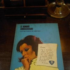 Cómics: EL HOMBRE ENMASCARADO, BURU LAN TOMO 4, 1972. Lote 31097087