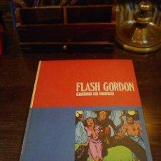 Cómics: FLASH GORDON, BURU LAN, TOMO 7, 1972. Lote 31097214