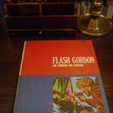 Cómics: FLASH GORDON, BURU LAN, TOMO 5, 1972. Lote 31098965