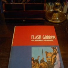 Cómics: FLASH GORDON, BURU LAN, TOMO 2, 1972. Lote 31098999