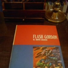 Cómics: FLASH GORDON, BURU LAN, TOMO 1, 1972. Lote 31099027