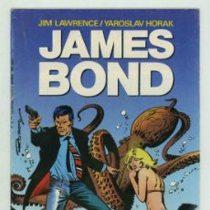 Cómics: JAMES BOND Nº3.. Lote 31603988