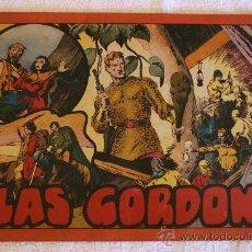 Cómics: FLAS GORDON EDICIONES HISPANO AMERICANA 24 X 34CM . Lote 31960337