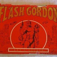Cómics: FLASH GORDON PAR ALEX RAYMOND. EDITIONS SEG-PARIS . 1968. GUY L'ÉCLAIR.. Lote 31960512