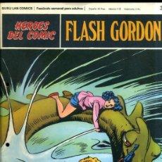 Cómics: FLASH GORDON Nº38. Lote 31971613