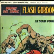 Cómics: FLASH GORDON Nº39. Lote 31971617