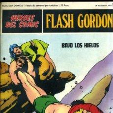 Cómics: FLASH GORDON Nº33. Lote 31971620