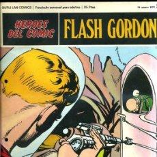 Cómics: FLASH GORDON Nº36. Lote 31971625