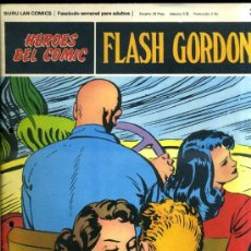Cómics: FLASH GORDON Nº37. Lote 31971643