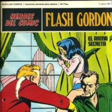 Cómics: FLASH GORDON Nº35. Lote 31971662