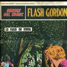 Cómics: FLASH GORDON Nº77. Lote 31971671