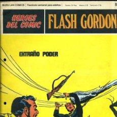 Cómics: FLASH GORDON Nº84. Lote 31971675