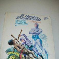 Cómics: EXTRA,1. LA LEYENDA DEL HOMBRE ENMASCARADO-LEE FALK Y RAY MOORE.- 1983.- BURULAN DE EDICIONES. Lote 32050815