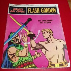 Cómics: FLASH GORDON - HÉROES DEL CÓMIC Nº 76 - ED. BURU LAN, 1973. Lote 32181723