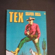 Cómics: TEX - Nº 78 - SILVER BELL - BURULAN - EXCELENTE ESTADO - . Lote 32338791