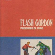 Cómics: FLASH GORDON TOMO Nº 1. BURU LAN 1971.. Lote 32359389