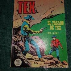 Cómics: TEX Nº 35 BURULAN. Lote 32388830